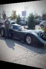 Batman vs Formel1 – wer gewinnt?