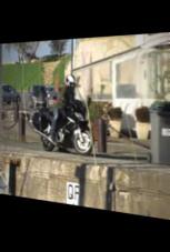 Super-Fail: Yacht *und* Motorrad kaputt!