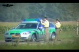 Motorrad-Jagd in der Radarkontrolle: Schneller als die Polizei Lust hat