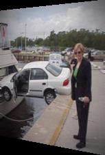 So parken nur Frauen