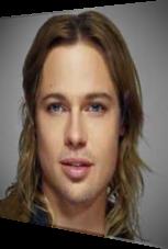 Angelina Jolie und Brad Pitt - krasse Ähnlichkeit!