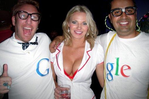 Google dürfte von diesen beiden O's nicht abgeneigt sein