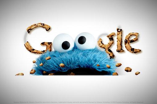 Wenn Google ein leckerer Keks wäre