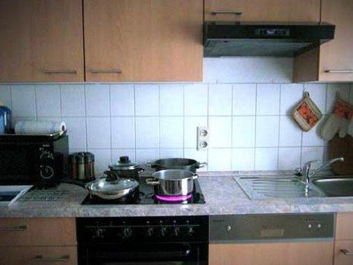 Auch in der Küche haben Konstruktionsfehler fatale Auswirkungen.