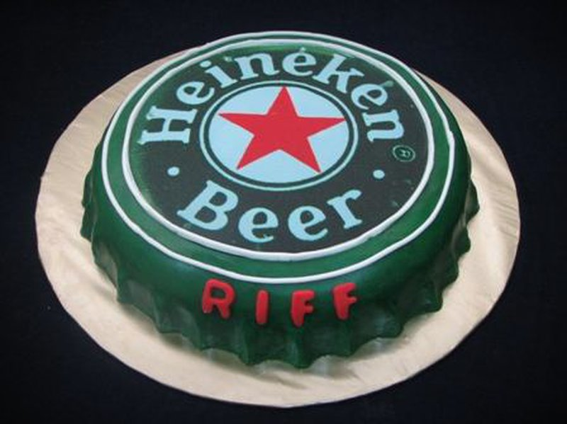 Images Beer Birthday Cake