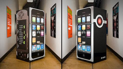 Amerikanischer Kühlschrank Mit Zapfanlage : Die außergewöhnlichsten zapfanlagen bilder videos lol