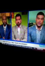 TV-Interview wird spontan abgebrochen