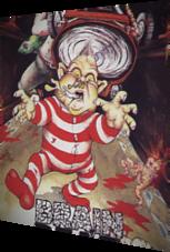 Braindead, Peter Jackson, Neuseeland 1992