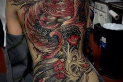 Dieses Tattoo beweist echtes Können
