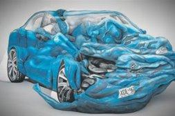Auto oder Kunst?