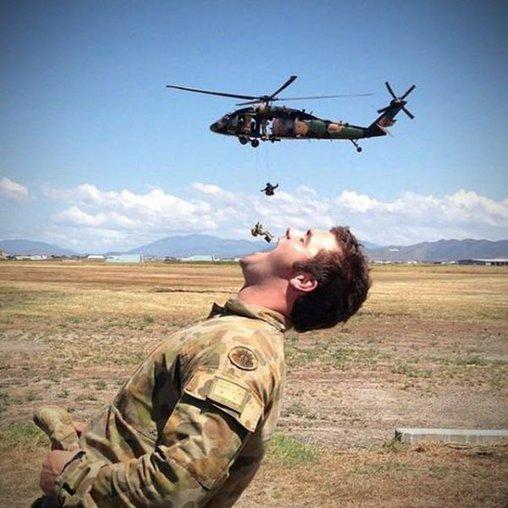 Helikopter Happi-Happi