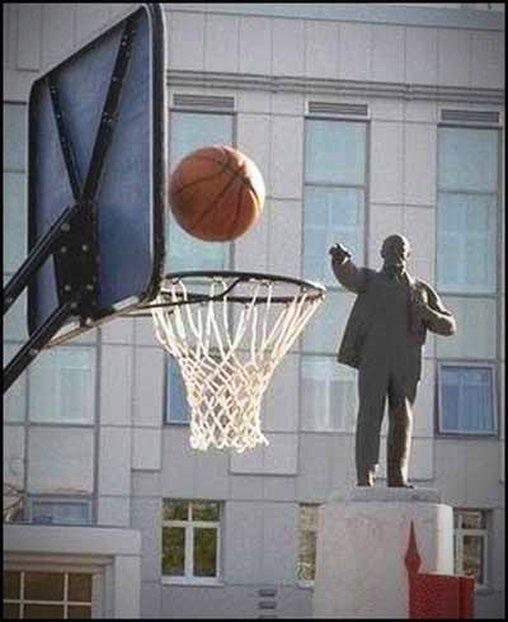 Lenin punktet