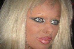 Dieses Make-up ist von A bis Z ein Fehlschlag