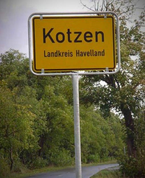 Kotzen in Deutschland – Ein Ort zum Kotzen?