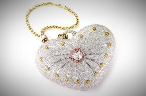 Die teuerste Tasche der Welt