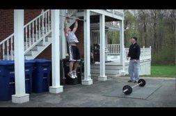 Workout-Fail: Diese Kerle sind nicht so stark, wie sie denken