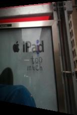 Apple-Kritik schonend verpackt