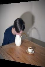 Kaffee gefällig? - Heiß und Lecker!