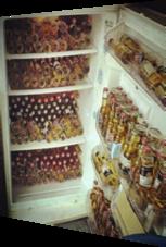 So könnte der Kühlschranktraum aller Männer aussehen