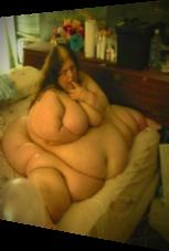 Mächtig gewaltig sexy diese dicke Frau