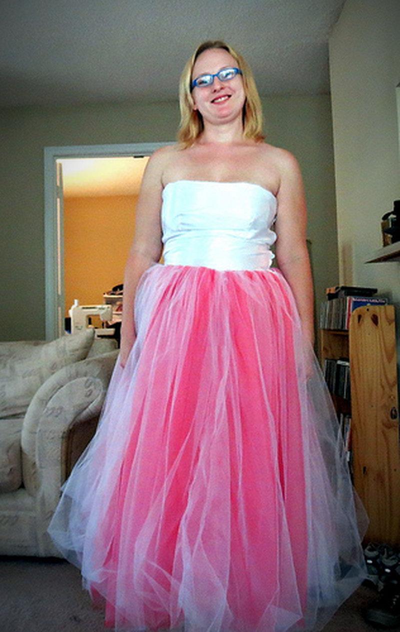 Unser Ranking der 14 hässlichsten Hochzeitskleider! - Bilder