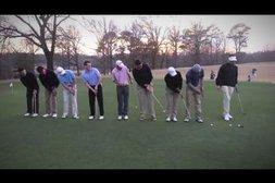 So muss Golf aussehen