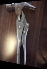 Das Werkzeug schlechthin