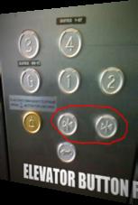 Fahrstuhl Fail