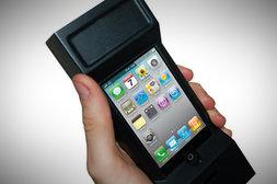 Das iPhone vor 15 Jahren